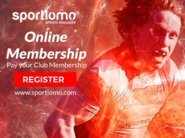 Mullingar Online Membership
