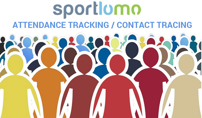 Attendance Tracking, Contact Tracing, Covid Return to Play